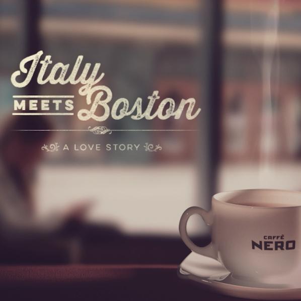 Caffe Nero Cover