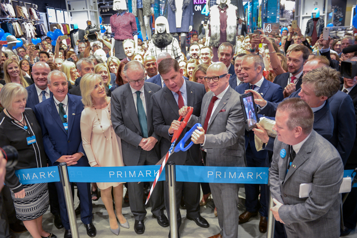 Primark-Ribbon-Cutting